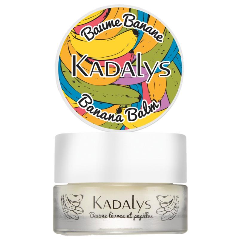 Baume à lèvres Kadalys