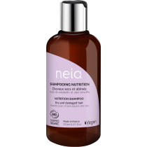 Shampooing nutrition - Cheveux secs et abîmés