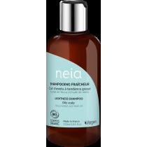Shampooing fraîcheur - Cuir chevelu à tendance grasse